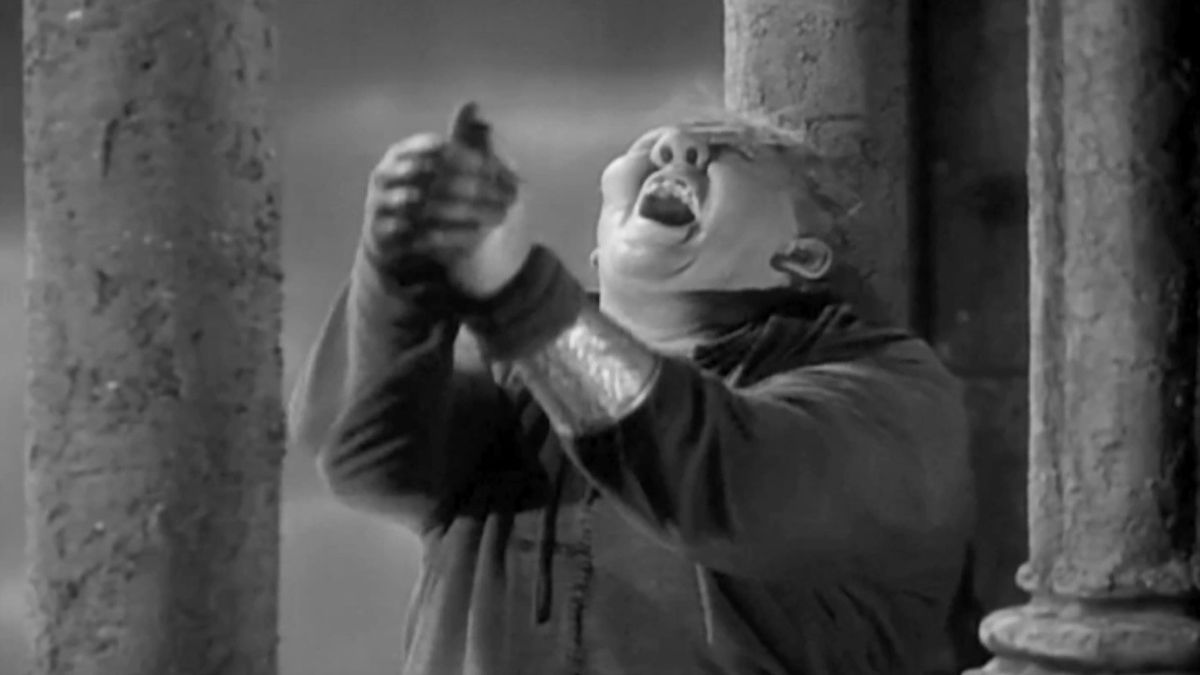 Quasimodo Film