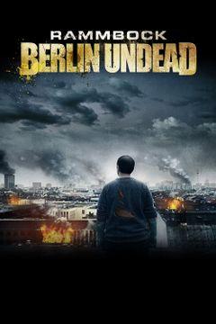 Affiche Rammbock : Berlin Undead