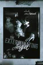 Affiche L'Ange exterminateur