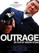 Affiche Outrage