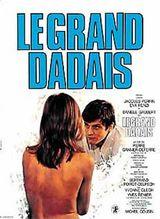 Affiche Le Grand Dadais