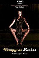 Affiche Vampyros Lesbos