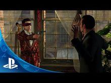 Video de Sherlock Holmes : Crimes & Punishments