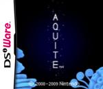 Jaquette Art Style : AQUITE