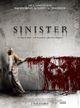 Affiche Sinister
