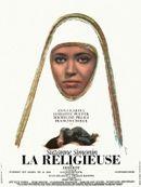Affiche La Religieuse