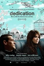 Affiche Dedication