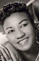 Photo Celia Cruz
