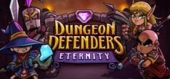 Jaquette Dungeon Defenders Eternity
