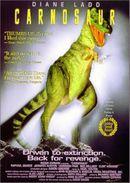 Affiche Carnosaur