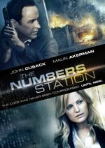 Affiche The Numbers Station