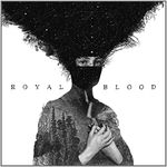 Pochette Royal Blood