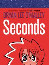 Couverture Seconds
