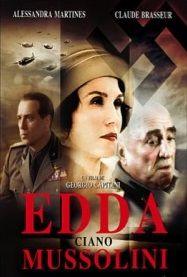 Edda Ciano Mussolini Dvdtoile