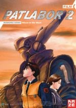 Affiche Patlabor : The Movie 2
