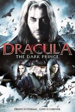 Affiche Dracula : The Dark Prince