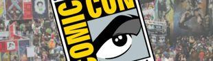 Cover En direct du Comic Con de San Diego 2014!