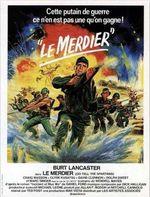 Affiche Le Merdier