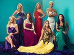 Affiche Real Housewives : Beverly Hills