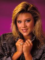 Photo Samantha Fox