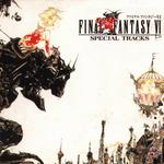 Pochette Final Fantasy VI: Special Tracks (EP)