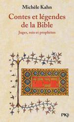 Couverture Contes et légendes de la Bible