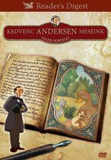 Affiche Les plus beaux contes d'Andersen