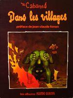 Couverture La Jôle - Dans les villages, tome 1