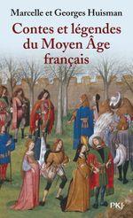 Couverture Contes et légendes du Moyen Age français