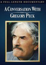 Affiche Conversation avec Gregory Peck