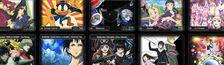 Cover Films d'Animation Japonaise à Voir