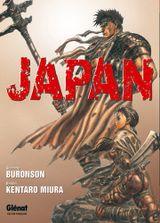 [SCENARISTE] Buronson (Okamura Yoshiyuki) Japan