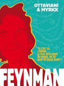 Couverture Feynman