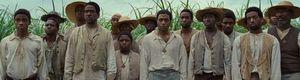Cover Les meilleurs films sur l'esclavage