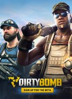 Jaquette Dirty Bomb
