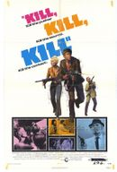 Affiche Kill