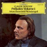Pochette Préludes - Volume 1