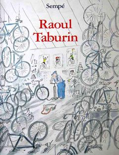 Couverture Raoul Taburin