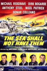 Affiche The Sea Shall Not Have Them