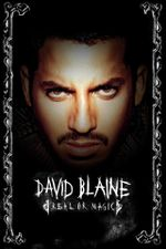 Affiche David Blaine: Real or Magic