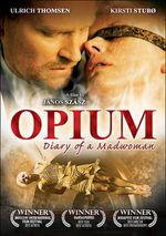 Affiche Opium: Diary of a Madwoman