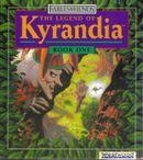 Jaquette The Legend of Kyrandia : Book One