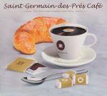Pochette Saint-Germain-des-Prés Café, Volume 14