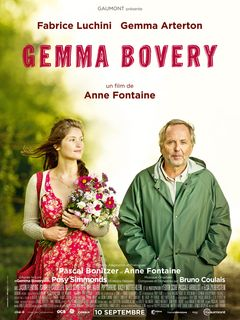 Affiche Gemma Bovery