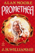 Couverture Promethea, tome 7