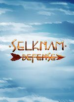 Jaquette Selknam Defense