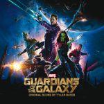 Pochette Guardians of the Galaxy: Original Score (OST)
