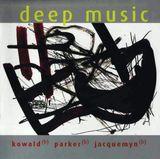 Pochette Deep Music