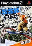 Jaquette SSX On Tour