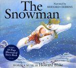 Pochette The Snowman (OST)